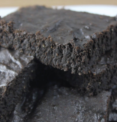 Brownie Low Carb