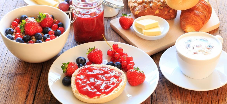 Dicas para um Café da Manhã Completo e Saudável