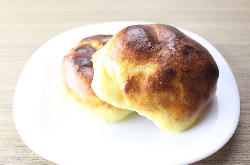 Pão de Leite Fit com 3 Ingredientes (Fácil e Rápido)